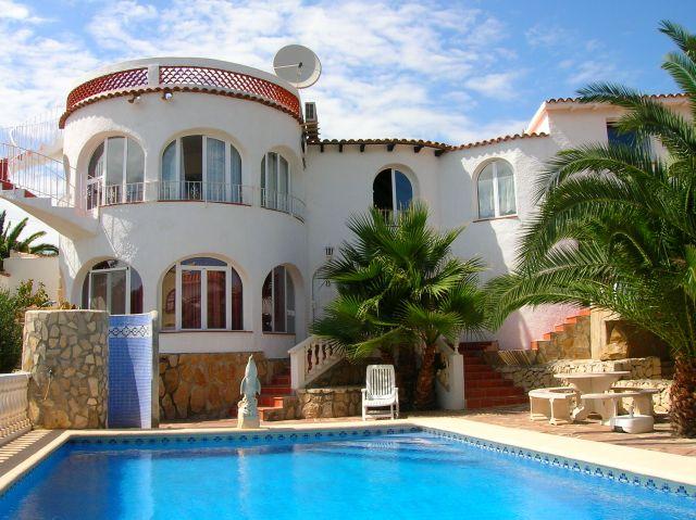 Покупка недвижимости в Испании : 2015